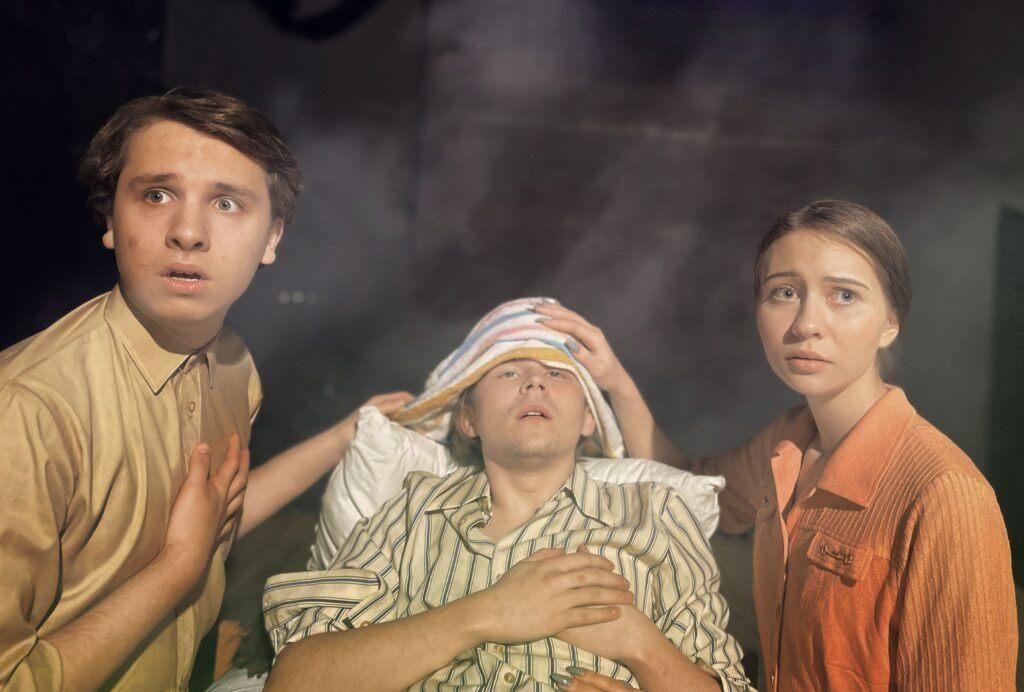 Спектакль «Мое загляденье» – события на сайте «Московские Сезоны»