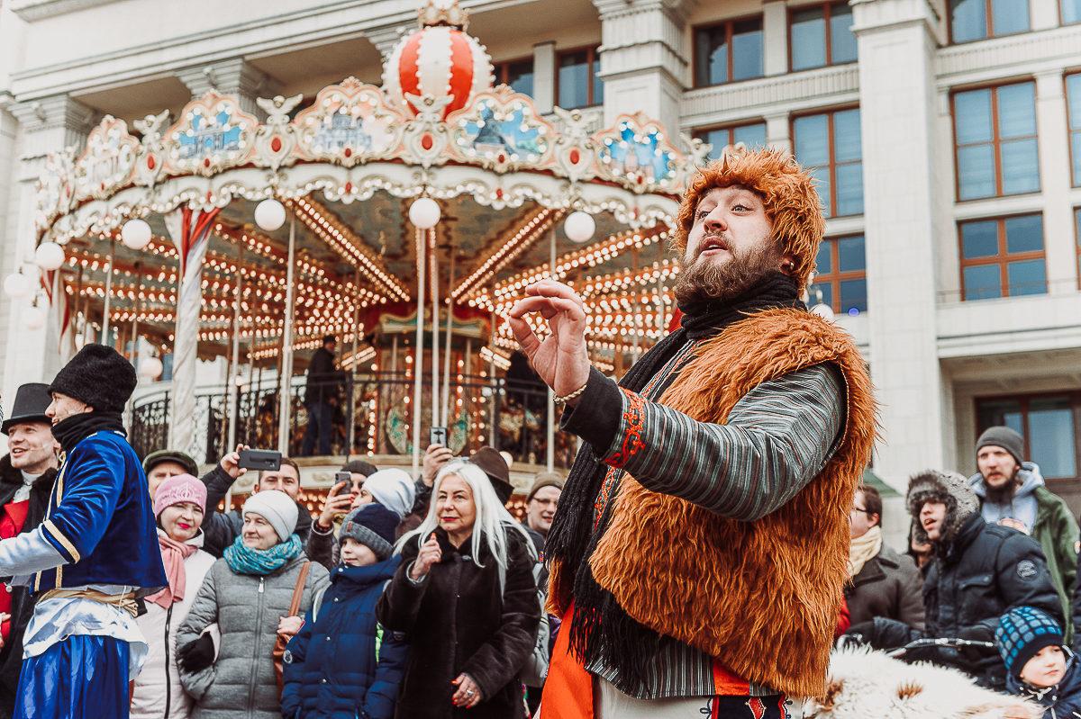 Фестиваль «Крымская весна»