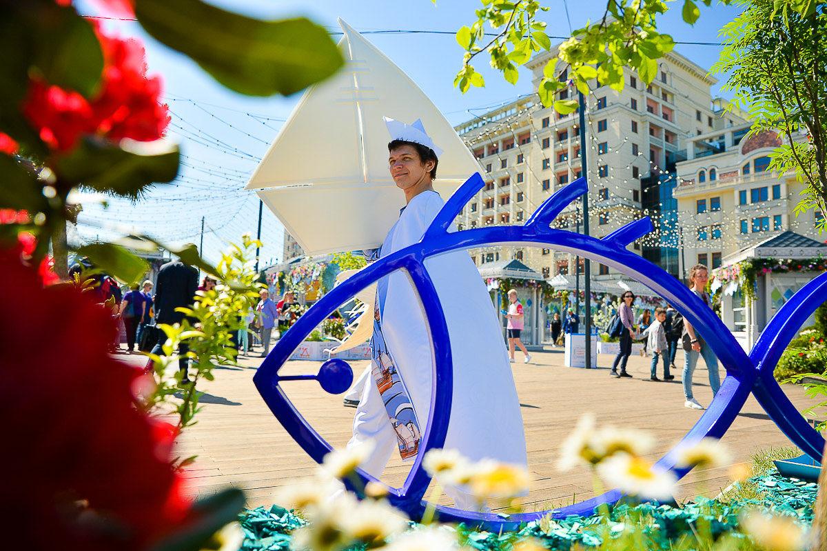 Фестиваль «Николин день»