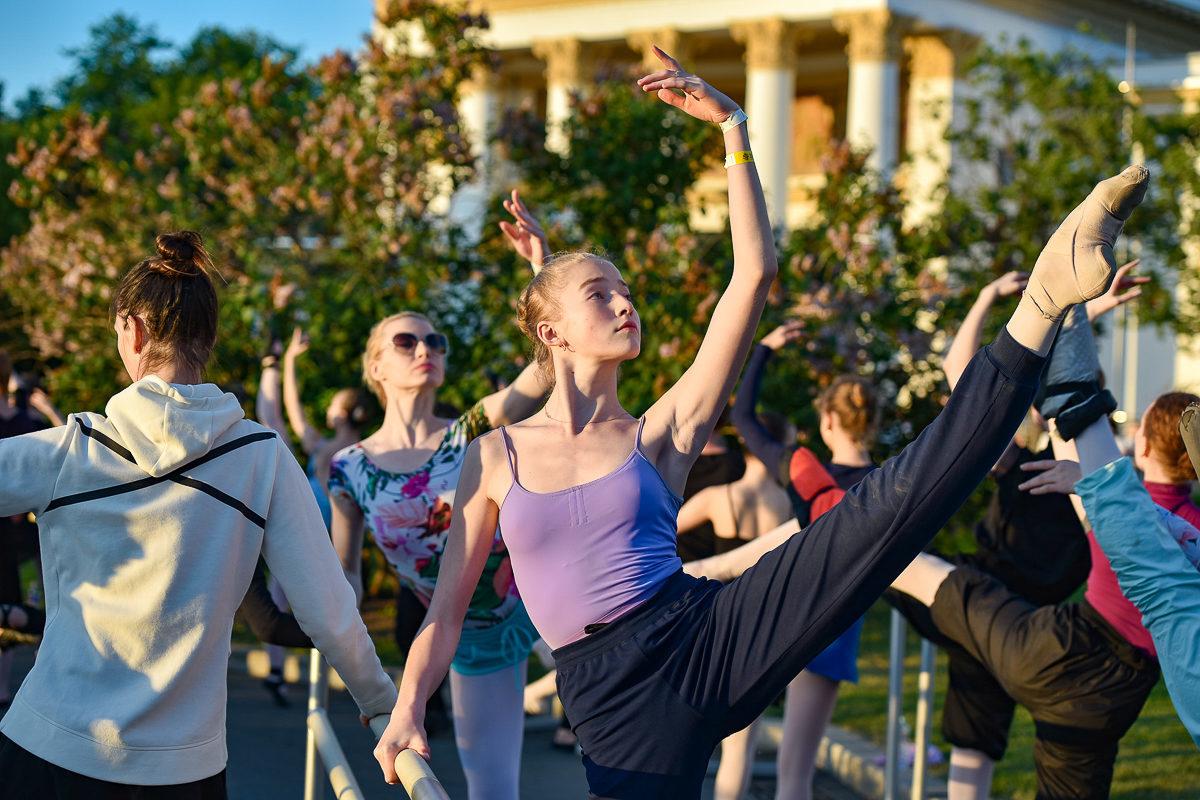 莫斯科全球芭蕾艺术节