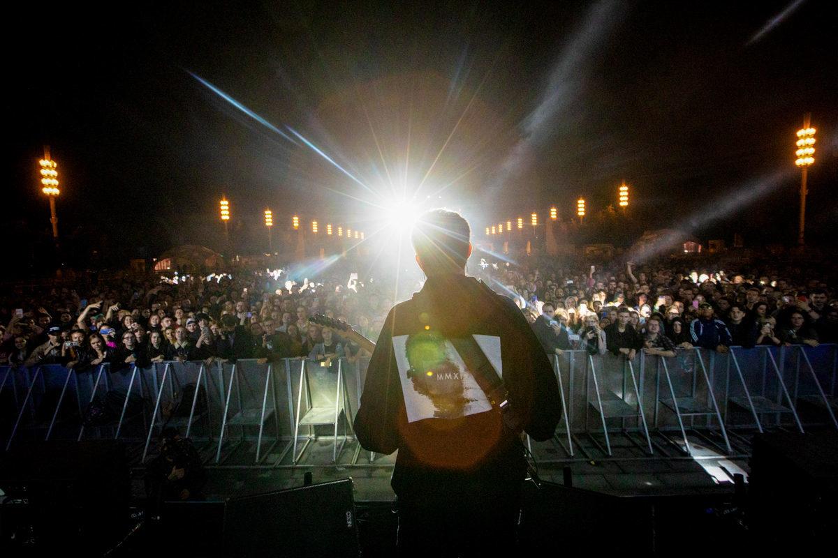 Фестиваль «Ритм моего города»