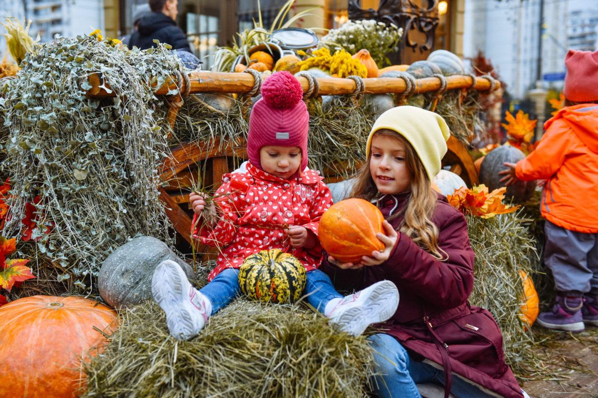 «Golden Autumn» Festival