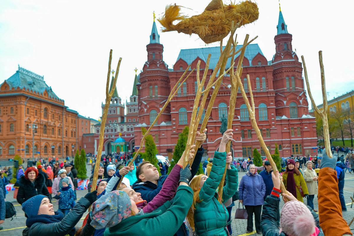 «Unity Day» Festival